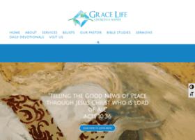 gracelifechurchofnaples.com
