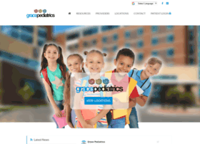 gracepeds.com