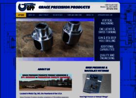 graceprecision.com
