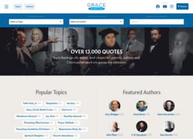 gracequotes.org