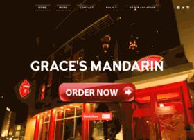 gracesrestaurants.com