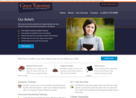 gracetutoring.com