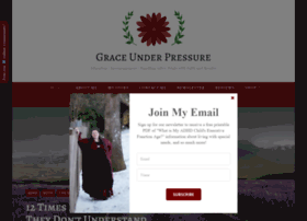 graceunderpressure.blog