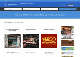 graciadivina.com