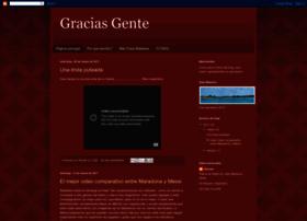 graciasgente.blogspot.com