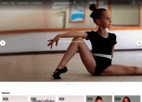 graciasport.ru