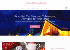 graciechinashop.com