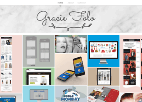 graciefolo.co.uk