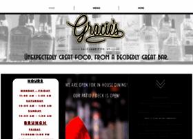 graciesslc.com