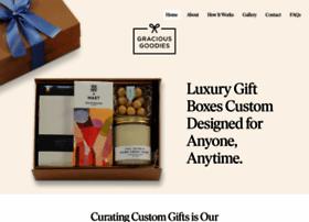 graciousgoodies.com