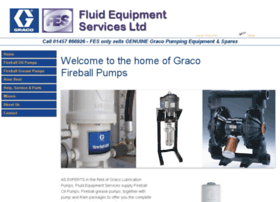 gracofireballpumps.co.uk