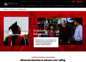 grad.biola.edu
