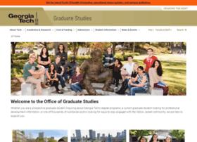 grad.gatech.edu