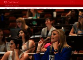 grad.uc.edu