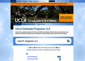 grad.ucla.edu