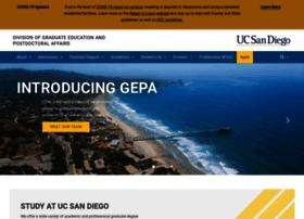 grad.ucsd.edu