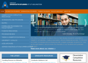 grad.uta.edu