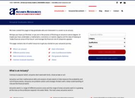 gradactuary.com