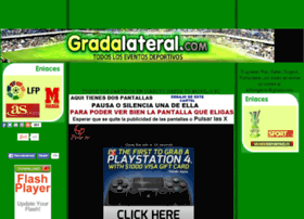 gradalateral.com