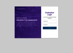 gradapp.gcu.edu
