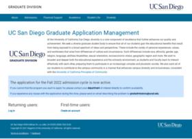 gradapply.ucsd.edu