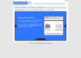 gradcart.com