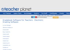 gradebooks4teachers.com