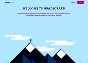 gradecraft.com