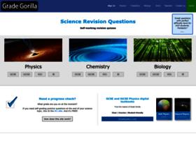 gradegorilla.com
