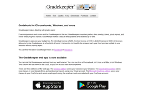 gradekeeper.com