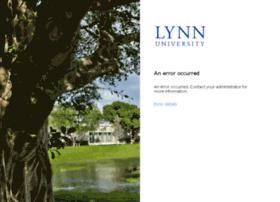 grades.lynn.edu