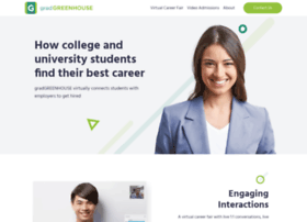 gradgreenhouse.com