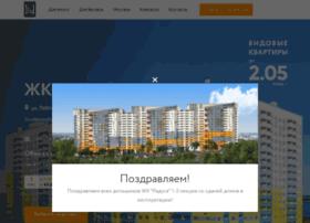 gradholding.ru