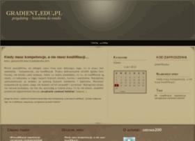 gradient.edu.pl