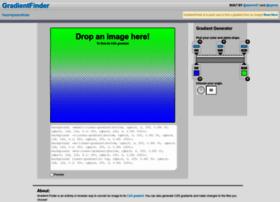gradientfinder.com