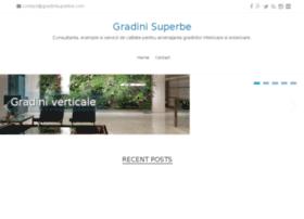 gradinisuperbe.com