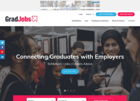 gradjobs.co.uk