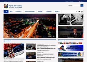 gradleskovac.org