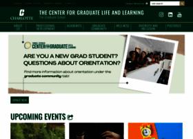 gradlife.uncc.edu