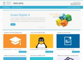 gradodigital.edu.sv