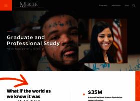 gradprograms.mercer.edu