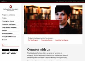 gradsch.osu.edu