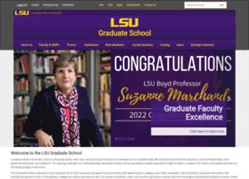 gradschool.lsu.edu