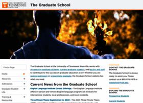 gradschool.utk.edu