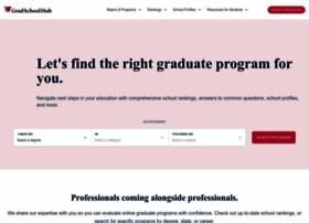 gradschoolhub.com