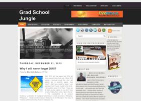 gradschooljungle.blogspot.com
