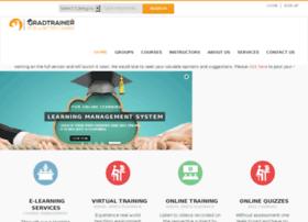 gradtrainer.com