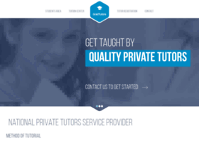 gradtutors.co.uk