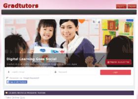 gradtutors.com