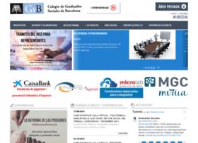 graduados-sociales.com